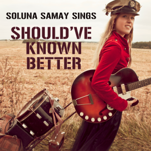Soluna Samay - Shouldve known better (Дания)